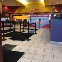 Photo taken at AMC Showplace Schererville 12 by Alfred B. on 4/28/2017