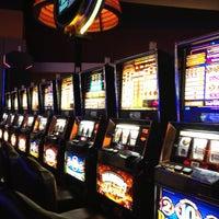 Photo taken at Morongo Casino Resort & Spa by fuyu👁🗨® (. on 10/5/2012