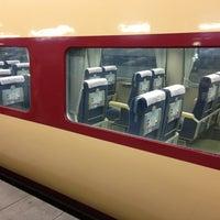 Photo taken at JR Takarazuka Station by fuyu👁🗨® (. on 2/20/2013