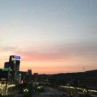 Photo taken at JR Takarazuka Station by fuyu👁🗨® (. on 5/20/2013