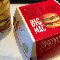 1/27/2013에 fuyu👁🗨® (.님이 McDonald's에서 찍은 사진