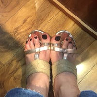 Photo taken at Lady Q Nails by Luisa M. on 8/12/2017
