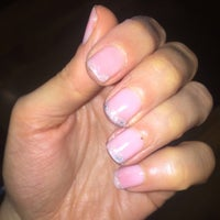 Photo taken at Lady Q Nails by Luisa M. on 7/19/2016