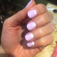 Photo taken at Lady Q Nails by Luisa M. on 4/9/2017