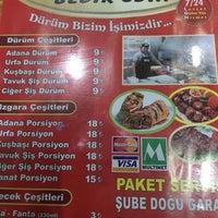 Photo taken at Dürümcü Bedir Usta by 🇹🇷S.UĞURLU🇹🇷 on 11/20/2017