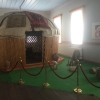 Photo taken at Bilecik Müzesi by Sümeyye A. on 4/7/2017