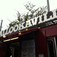 Photo taken at Pallookaville Handmade Gourmet Carnival Foodstuffs by Amy S. on 10/19/2013