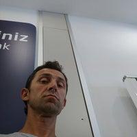 Photo taken at QNB Finansbank by Ceyhan C. on 7/14/2017