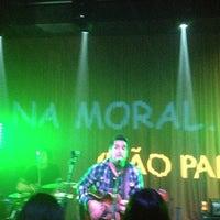 Foto tirada no(a) NaMata Café por Marcelo V. em 1/18/2013