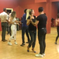 Photo taken at Royal Dans by Aslan Z. on 9/28/2017