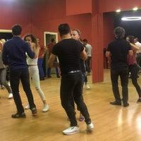 Photo taken at Royal Dans by Aslan Z. on 9/23/2017