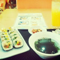 Photo taken at Seoul Restaurant by Tria J. on 2/16/2014