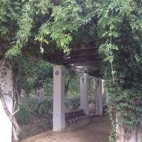 Foto tomada en Parque de María Luisa por elizabeth h. el 1/13/2013