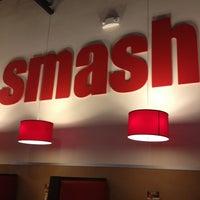 Photo taken at Smashburger by Samantha M. on 2/20/2013