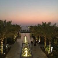 11/12/2017 tarihinde Abeer A.ziyaretçi tarafından Waldorf Astoria Dubai Palm Jumeirah'de çekilen fotoğraf