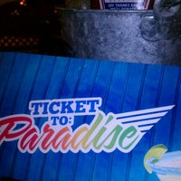 Photo taken at Cheeseburger In Paradise by Jeniffer S. on 11/12/2012