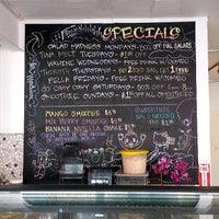 Photo taken at Fresh Cafe by nai n. on 6/18/2013