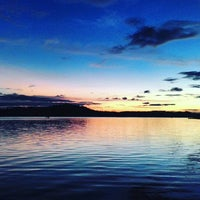 Photo taken at Siargao Island by theReaL A. on 10/22/2015