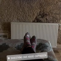Photo taken at Shoestring Cave House by 🌸BiLge . on 8/15/2017