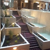Photo taken at Renaissance Dallas Richardson Hotel by Dalia C. on 9/30/2016