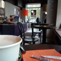 Photo taken at Coffee Inn by Emre Ö. on 10/1/2013