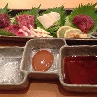 Photo taken at 和食だ!!馬鹿野郎!!! by A F. on 12/5/2013