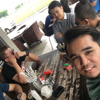Photo taken at After Three KOPITIAM by Mohammad E. on 7/11/2016