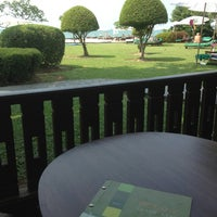 Photo taken at Botany Beach Resort by Ekaterina R. on 2/7/2013