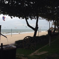 Photo taken at Saigon Mui Ne Resort by Alissa B. on 1/10/2014