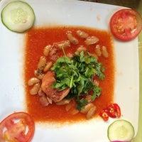 Photo taken at Cafe Nhật Nguyệt by Terpin N. on 1/18/2013