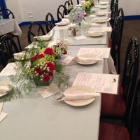 Photo taken at Greek Islands Restaurant by Elsie B. on 5/16/2014