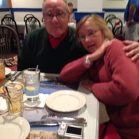 Photo taken at Greek Islands Restaurant by Elsie B. on 11/10/2013