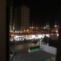6/9/2018 tarihinde Seray B.ziyaretçi tarafından Rox Hotel'de çekilen fotoğraf