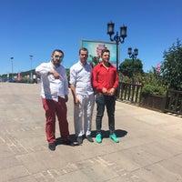 Photo taken at Yalova Kaymakamlığı by Celal A. on 8/15/2016