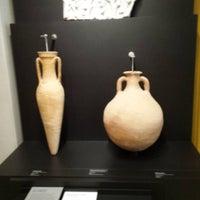 Foto tomada en Museo Arqueológico de Córdoba por Jose Javier N. el 8/27/2015