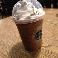 Photo taken at Starbucks by Adelpha on 12/11/2016