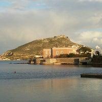 Photo taken at Álinda by ΜΑΝΩΛΗΣ Τ. on 3/10/2016