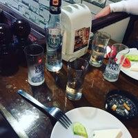Photo taken at Altın Pub by Fatih K. on 10/14/2015