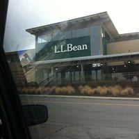 Photo taken at L.L. Bean by Foxy E on 12/20/2012