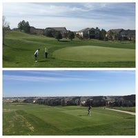 Photo taken at Heritage Eagle Bend Golf Club by Jakes A. on 4/25/2015