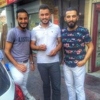 Photo taken at ÜNLÜ SAAT by batuhan e. on 8/4/2016