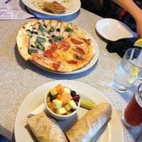 Photo taken at Brixx Wood Fired Pizza by Steven S. on 5/20/2013