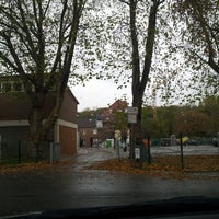 Photo taken at Overbach by Marco on 10/30/2012