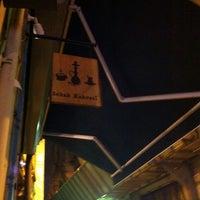12/29/2013 tarihinde ebilis e.ziyaretçi tarafından Sokak Kahvesi'de çekilen fotoğraf