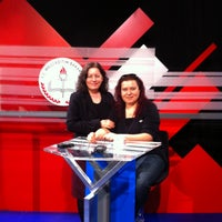 Photo taken at EBA - (Eğitim Bilişim Ağı) Head Office by ebilis e. on 4/24/2013
