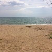 Photo taken at Rattanapura Beach Resort by MO 💫 on 10/29/2016