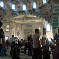 Photo taken at Hacı Ömer Arpacı Camii by ... .. on 8/21/2015