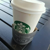 Photo taken at Starbucks by Marco W. on 5/17/2017
