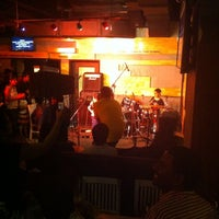 Photo taken at Gilly's Rest-O-Bar by Divya L. on 8/16/2014