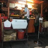 Photo taken at Q Fast Food Burger by Rahim I. on 11/5/2017